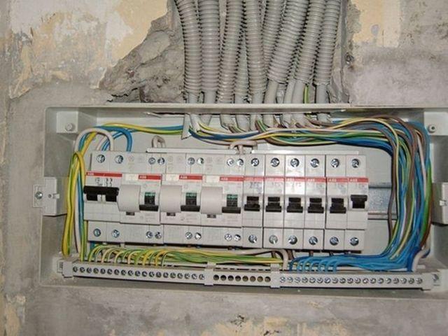 Расчет электропроводки от А до Я - советы профессионалов