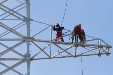 Линии электропередач: воздушные, высоковольтные и кабельные, определение и расшифровка