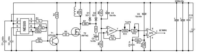 Металлоискатель: основные принципы действия металлодетектора