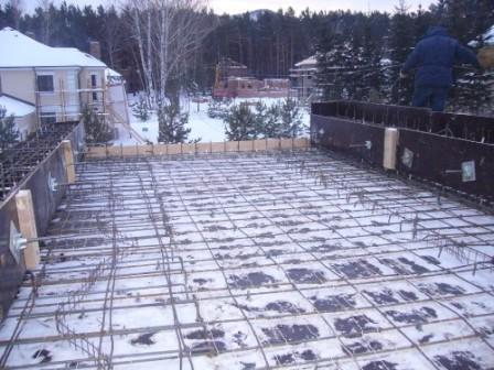 Кабель КДБС и ПНСВ: обогрев бетона греющим кабелем, принцип действия и виды