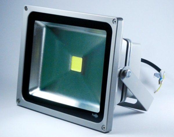 Лампы для прожекторов: классификация, выбор, общие сведения