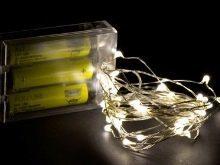 Разновидности и особенности монтажа уличной светодиодной гирлянды бахрома