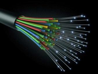 Цифровые оптические аудиокабели: технические характеристики звуковых кабелей