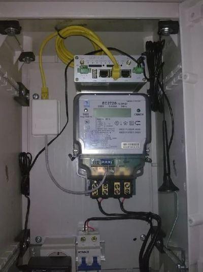 Коммерческий учет электроэнергии: особенности, автоматизированные системы