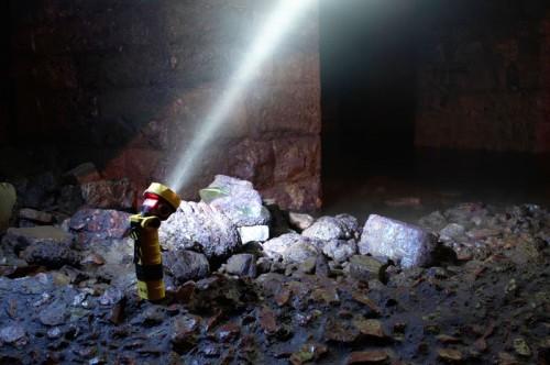 Взрывозащищенные светильники - конструкция и классиикация