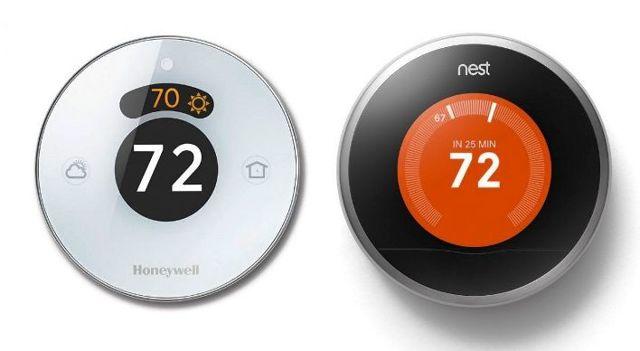 Регулировка температуры в квартире с помощью комнатных терморегуляторов