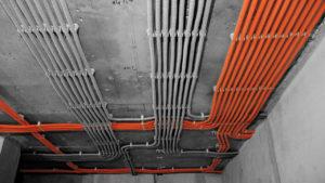 Многоквартирный дом: проектирование и монтаж электропроводки в многоэтажных и производственных зданиях