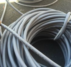 Технические характеристики и маркировка силового кабеля ВВГ: чем отличается от ВВГНГ