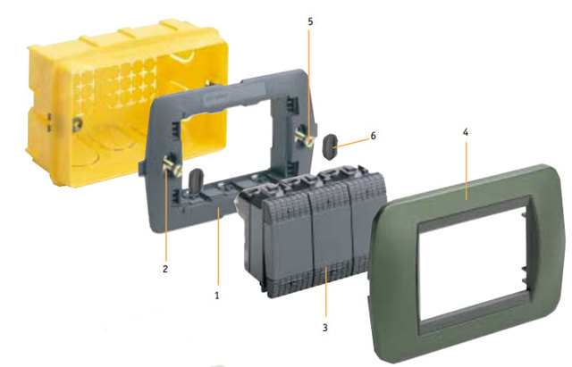 О трехклавишном выключателе с розеткой: подключение, ремонт, установка в ванной
