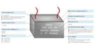 Пусковые конденсаторы cbb-61: расшифровка маркировки и технические характеристики