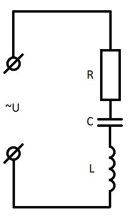 Формула полного расчета закона Ома для цепей постоянного и переменного токов
