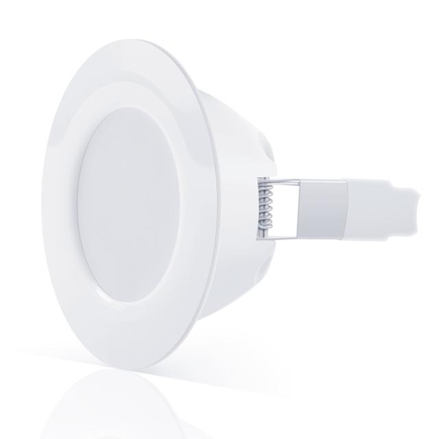 Светильники потолочные встраиваемые - классификация и выбор