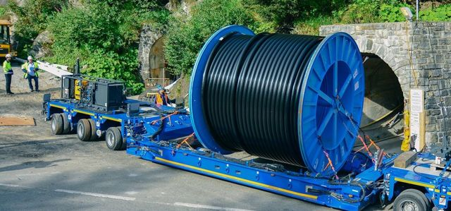 Конструктивные особенности и технические характеристики кабеля СИП 4х16