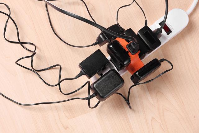 Расчет потребляемой мощности электроприбора