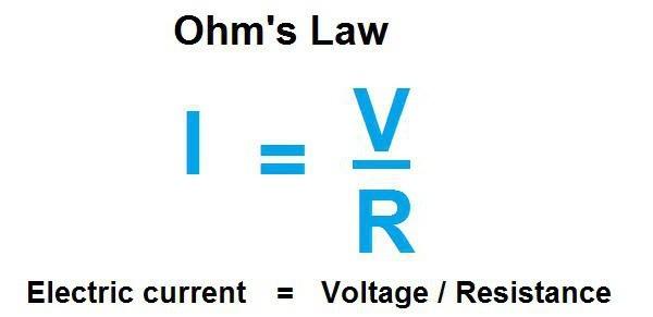 Определение полезной мощности источника тока физической формулой