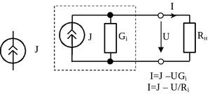 Формулировка и физический смысл закона утечки энергии в пределах замкнутой цепи