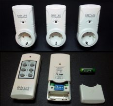 Выключатель дистанционный с пультом: выбор, подключение