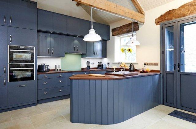 Светильники для кухни - подбор, советы и декорирование