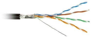 Виды сетевых кабелей и для чего нужны сетевые провода