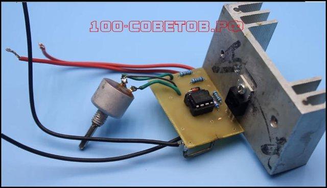 Стабилизаторы напряжения на полевых транзисторах: схема включения и регулировки