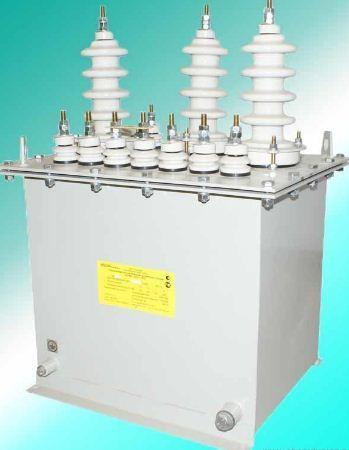 Измерительные трансформаторы тока: отличие от трансформатора напряжения