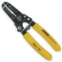Инструменты для зачистки проводов: стрипперы, клещи, ножи и щипцы