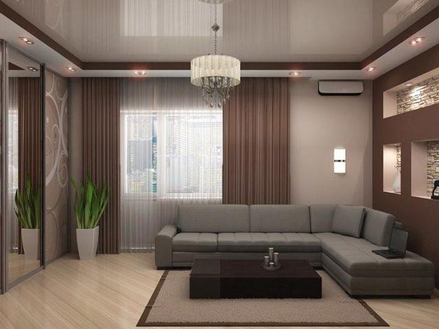 Точечные светильники: установка, советы по расположению