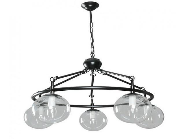 Светильники в стиле лофт - виды и назначение