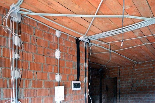 Требования к электропроводке - нормы, эксплуатация