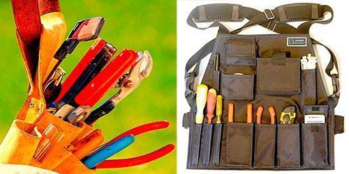 Инструмент и оборудование для электромонтажных работ: состав набора электрика