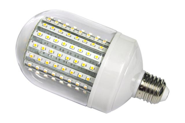 Типы ламп освещения: бытовые, уличные и другие