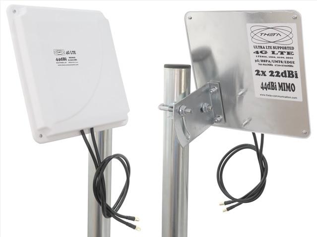 Изготовление mimo антенн 4g lte своими руками в домашних условиях