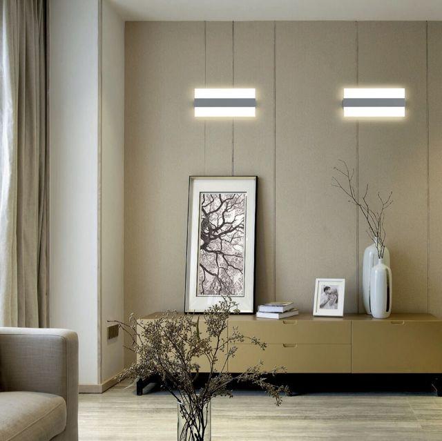 Настенные светильники: классификация, как правильно выбрать