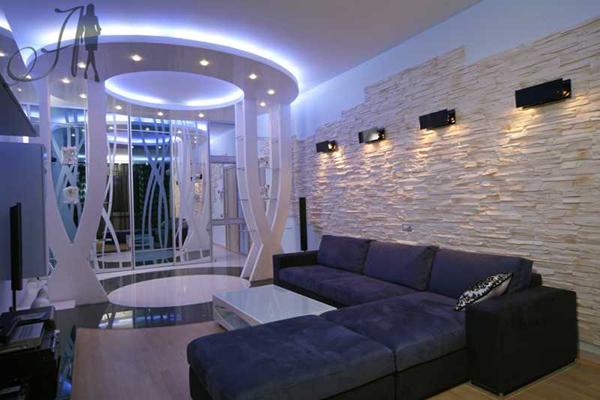 Освещение светодиодное в квартире - выбор и расчет