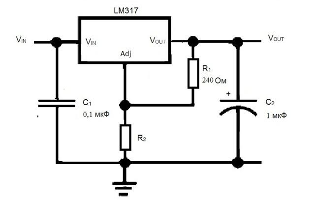 Технические характеристики и принцип работы регулируемых стабилизаторов напряжения