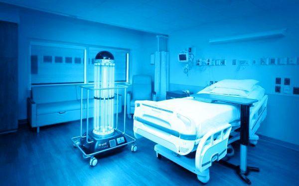 Бактерицидная лампа: классификация, выбор, применение