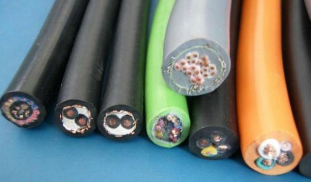 Разновидности кабелей: назначение медных, алюминиевых, одно и многожильных проводов