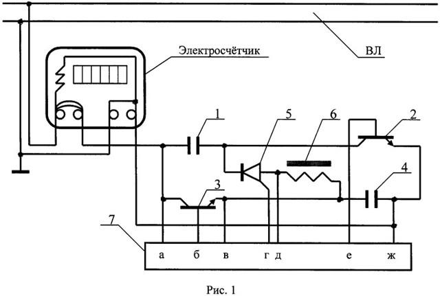 Все о подключении трехфазных счетчиков через трансформатор тока