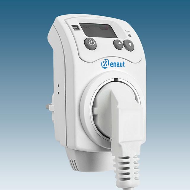 Розетки с терморегулятором: типы и устройство