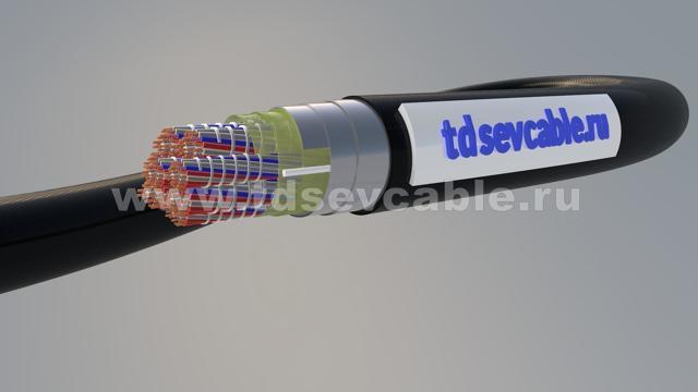 Расшифровка и технические характеристики телефонного провода ТППЭП