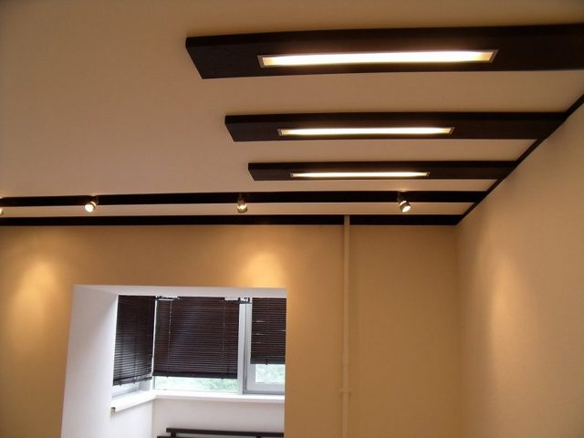 Люминесцентные лампы и светильники - выбор и подключение
