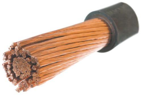 Конструкция и маркировка кабеля КГ: достоинства и недостатки, особенности монтажа