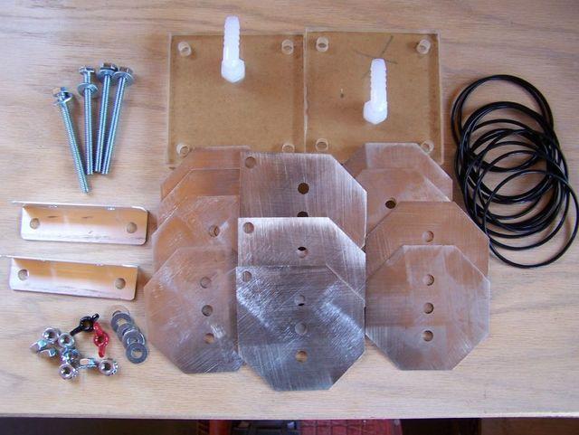 Сборка электролизера: электролиз своими руками в домашних условиях