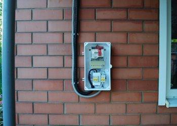 Ввод кабеля в дом: нормы, варианты оснащения кабельных вводов