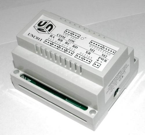 Дистанционного управление освещением: классификация, датчики, контроллеры