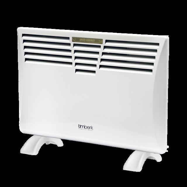 Отопление электрическими конвекторами: энергосберегающие модели