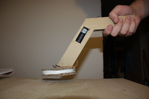Изготовление металлоискателя самостоятельно в домашних условиях: схема