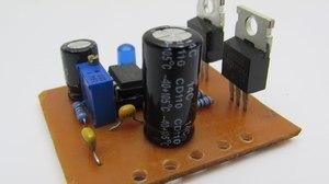 Преобразователь напряжений электрических токов: описание и применение