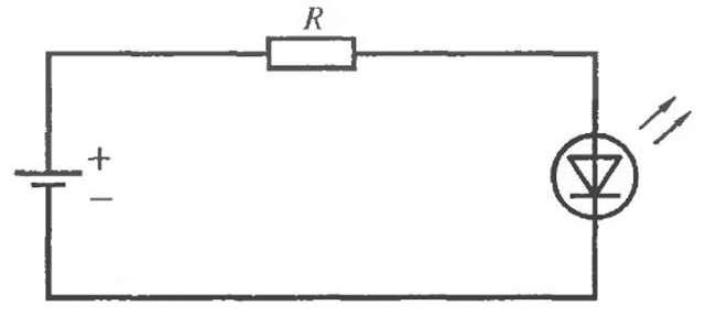 Светодиод - характеристики и определение полярности