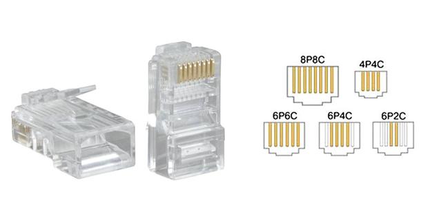 Разновидности utp-кабелей и отличие кабеля ЮТП от витой пары